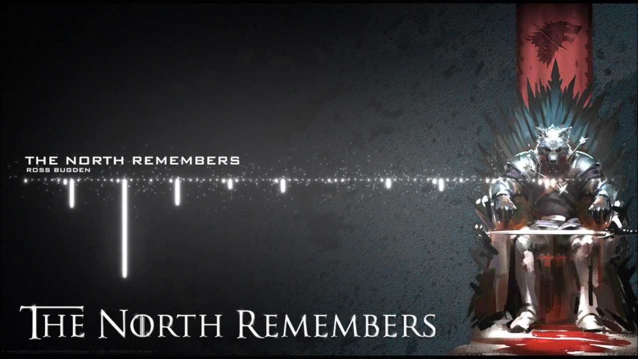 Soundtrack   The North Remembers Original Composition 1280x720