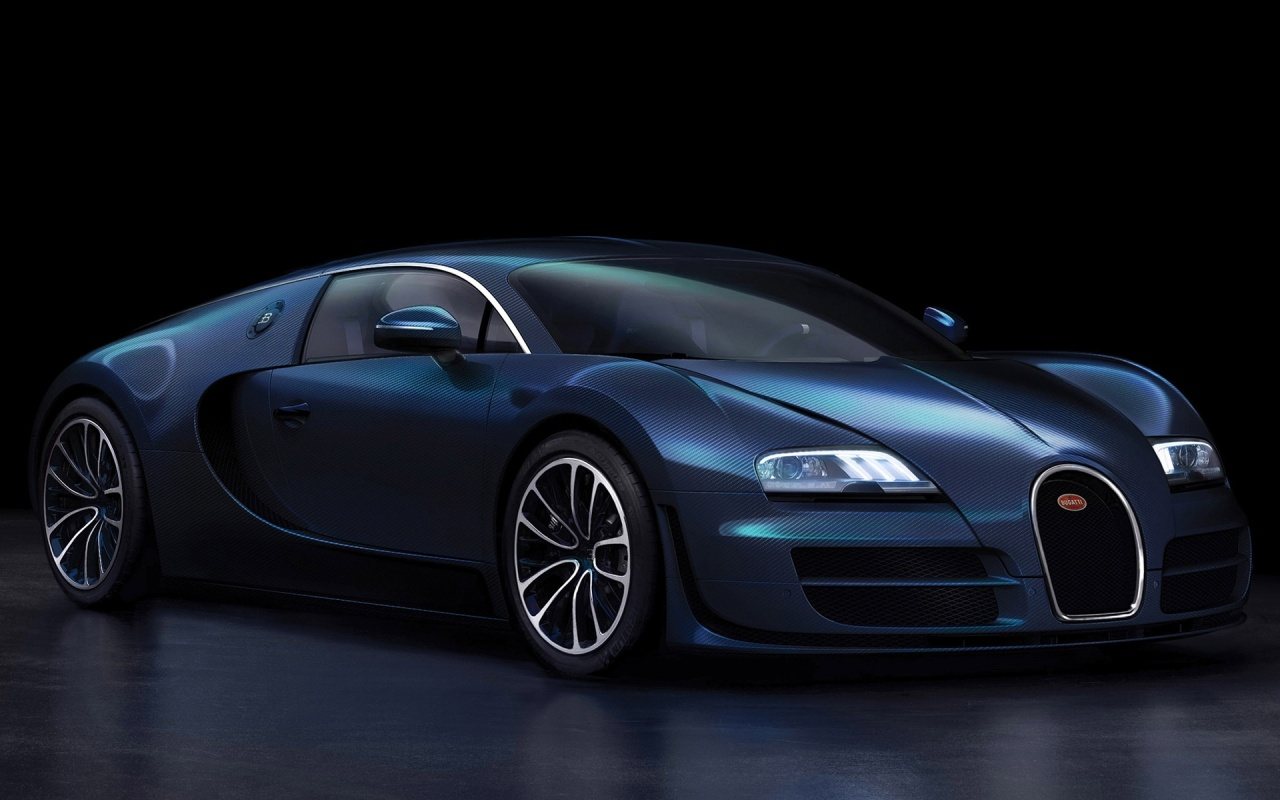 Blue Bugatti Veyron Wallpaper 4612 Hd Wallpapers in Cars   Imagesci 1280x800
