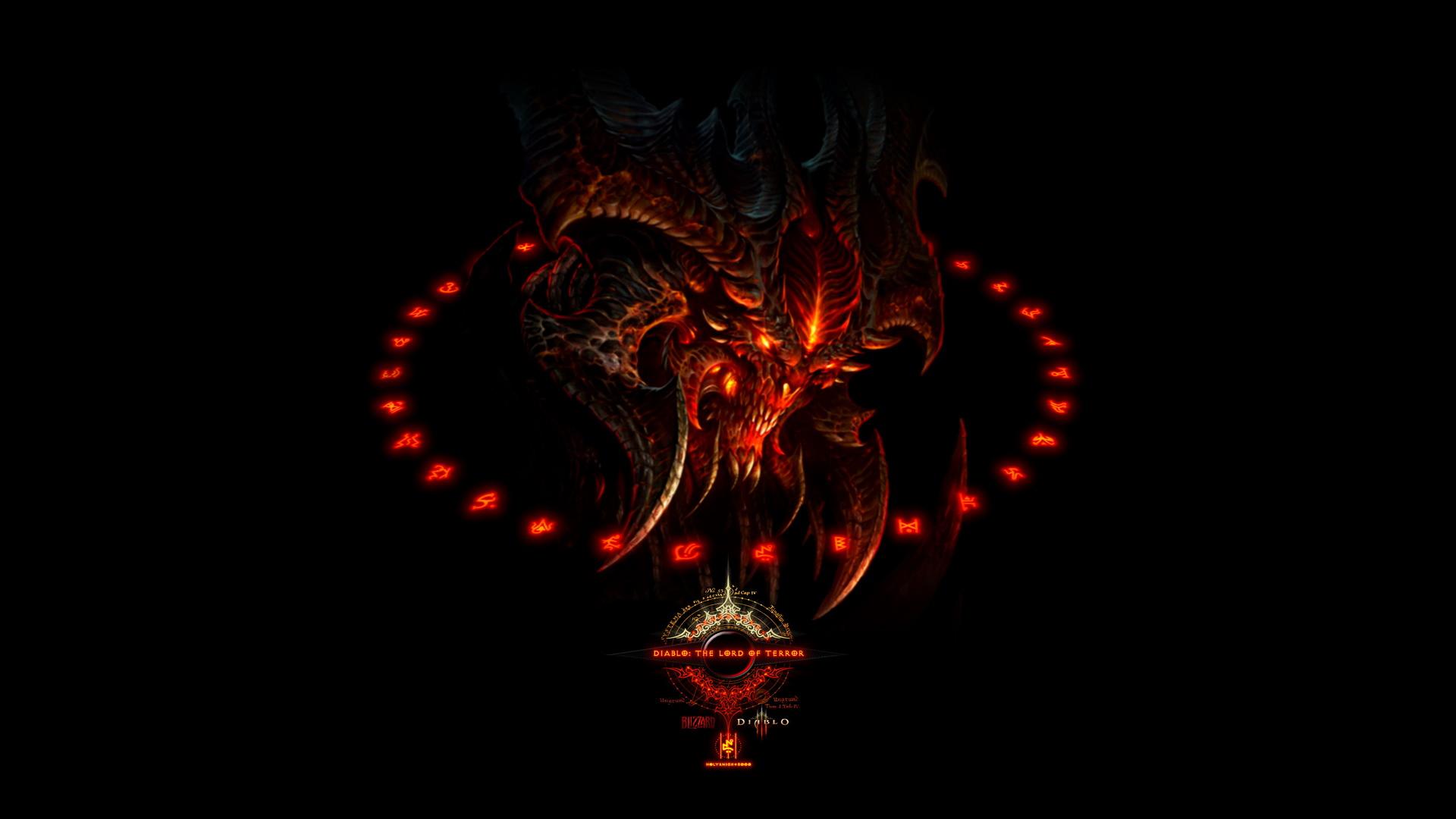 Diablo III  № 1896320 загрузить