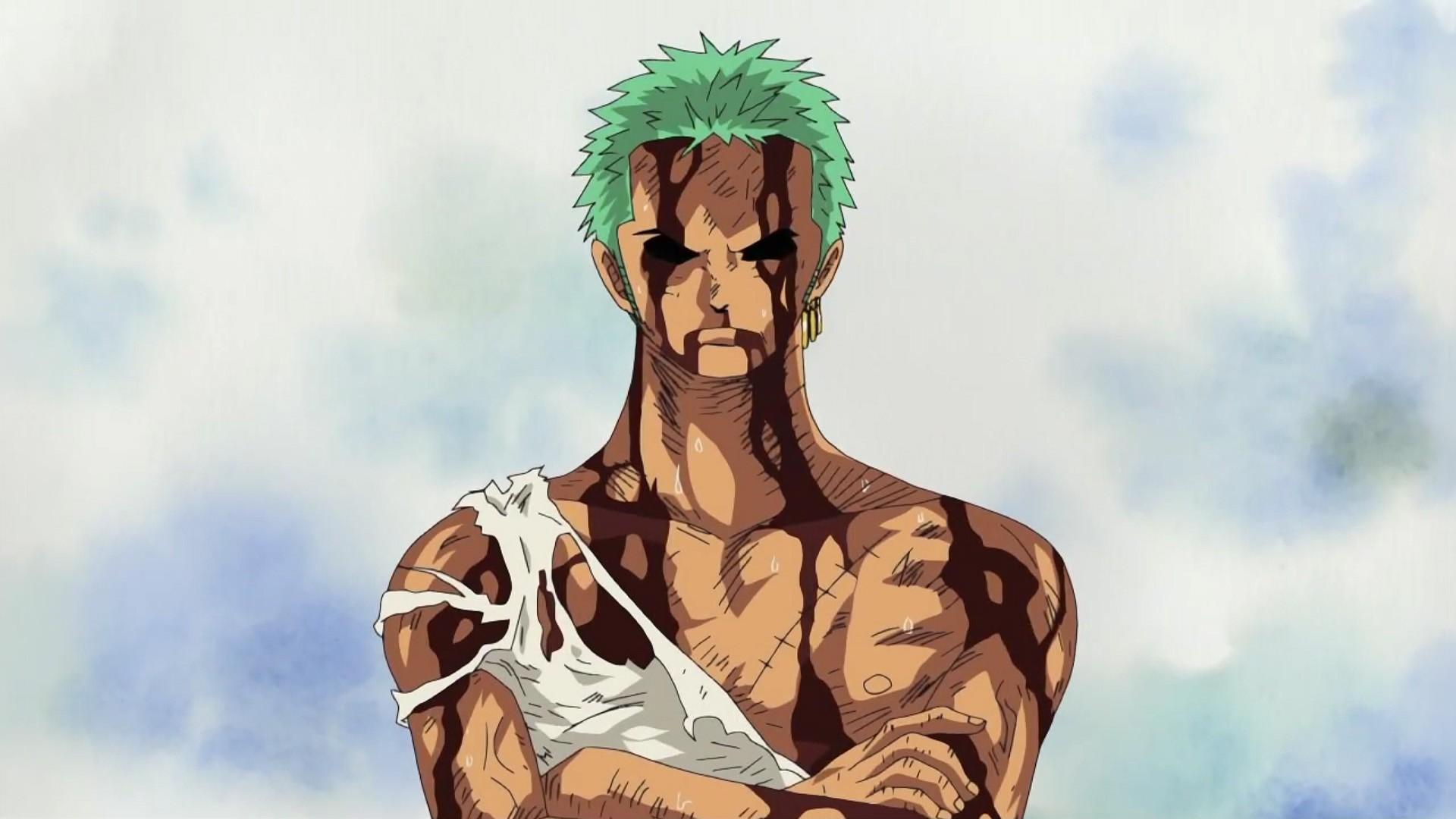 Zoro One Piece Images HD Wallpaper of Anime   hdwallpaper2013com 1920x1080