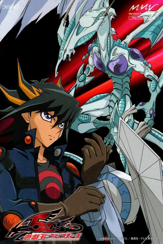 Yusei and Stardust Dragon cartoons Yu gi oh 5ds Anime Yu gi yo 1000x1495