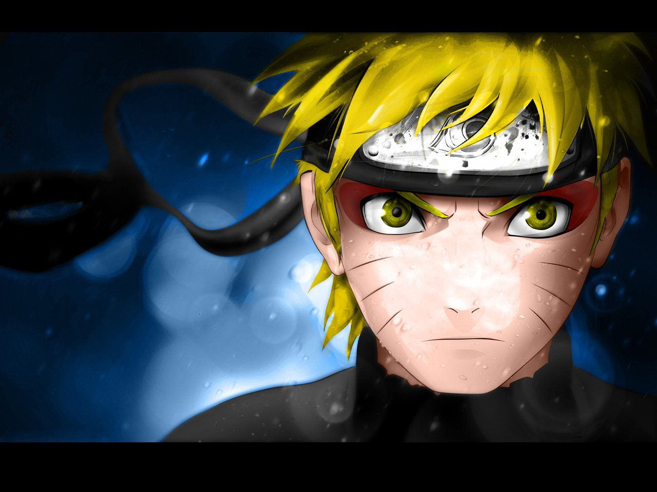 12 Unique Naruto Wallpapers Daily Anime Art 1280x960