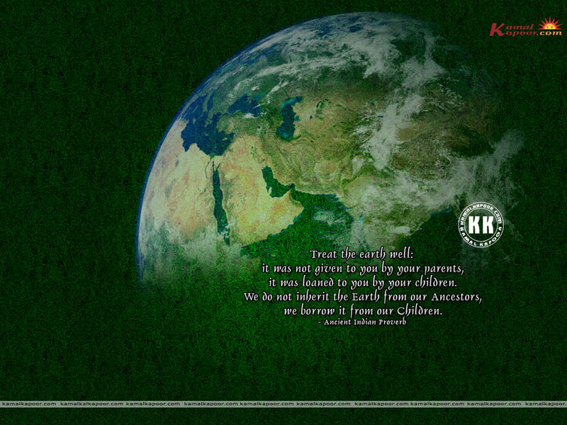 save my earth Wallpaers colored wallpapers Save Earth go green save 800x600