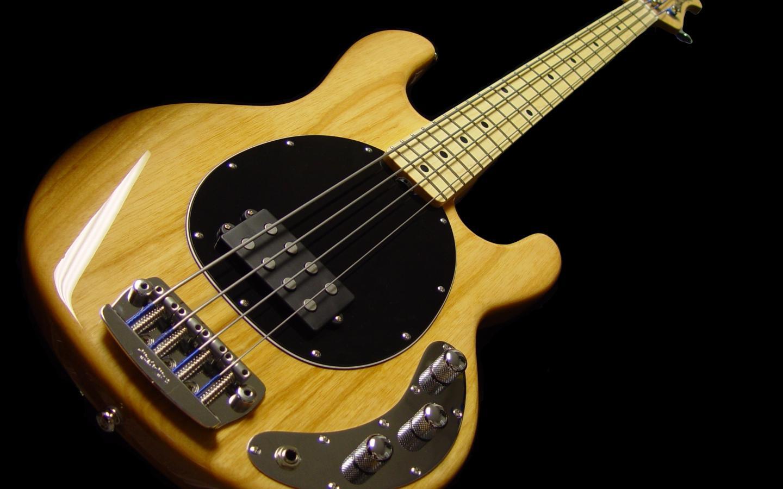 Bass Guitar Wide 1440x900 1440x900