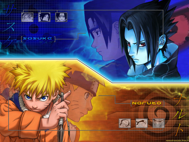 naruto vs sasuke wallpaper hd for windows cute Wallpapers 640x480