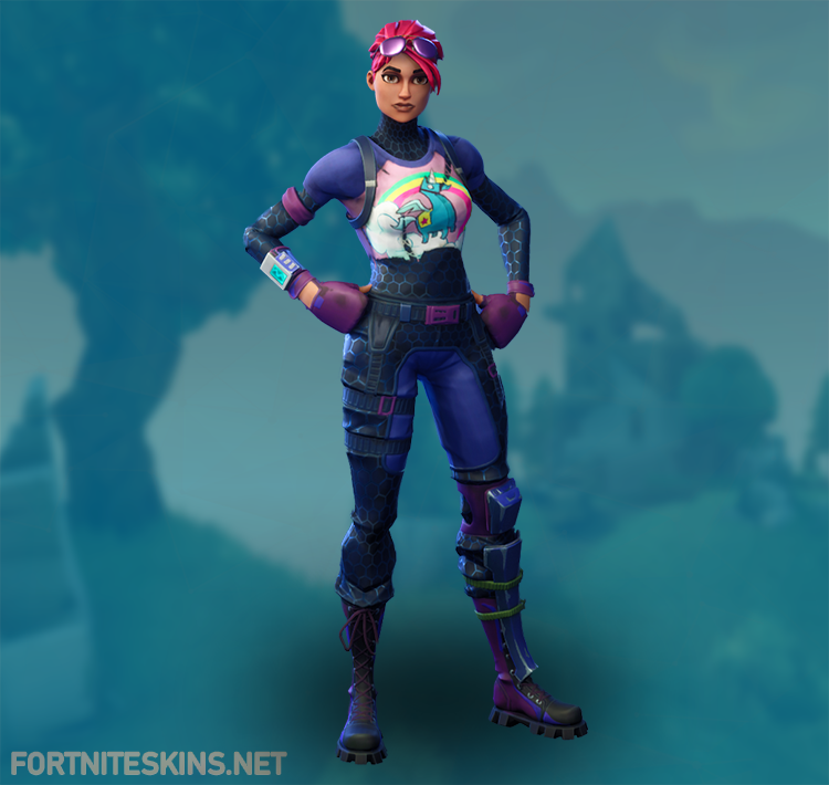 25 Brite Bomber Fortnite Wallpapers On Wallpapersafari