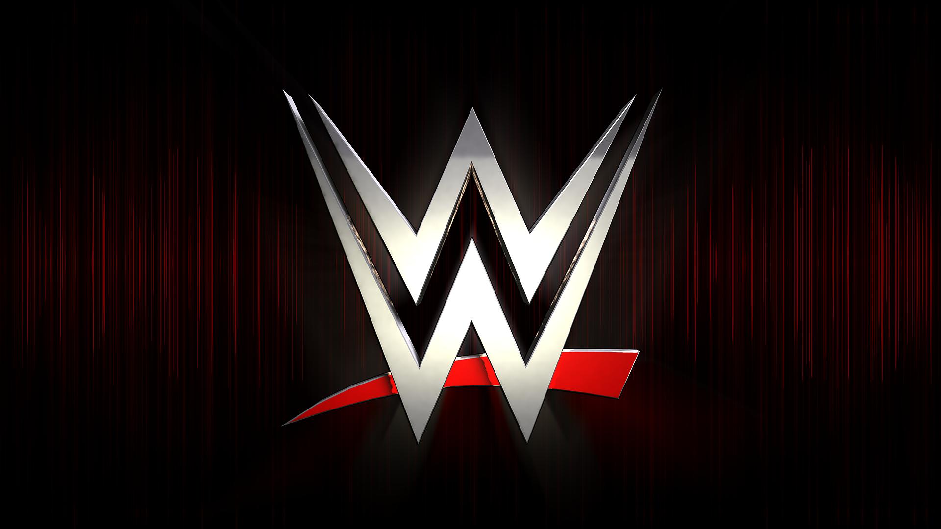 new WWE logo wallpaper by MajinKhaN 1920x1080