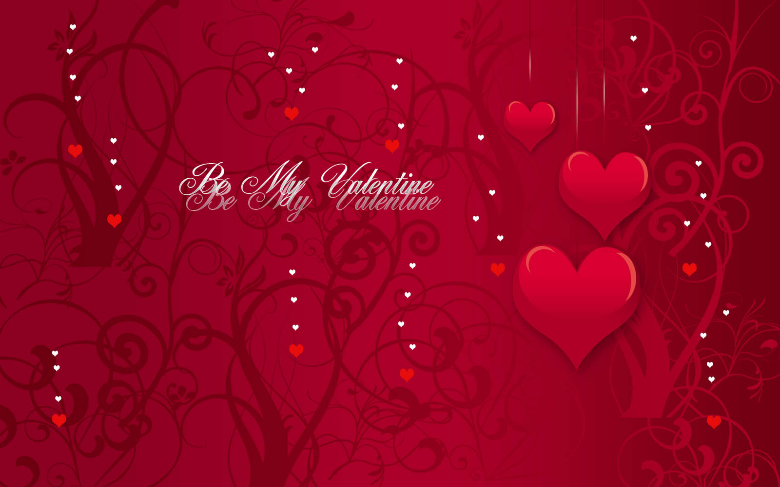 wallpapers Valentines Day Desktop Wallpapers 1600x1000