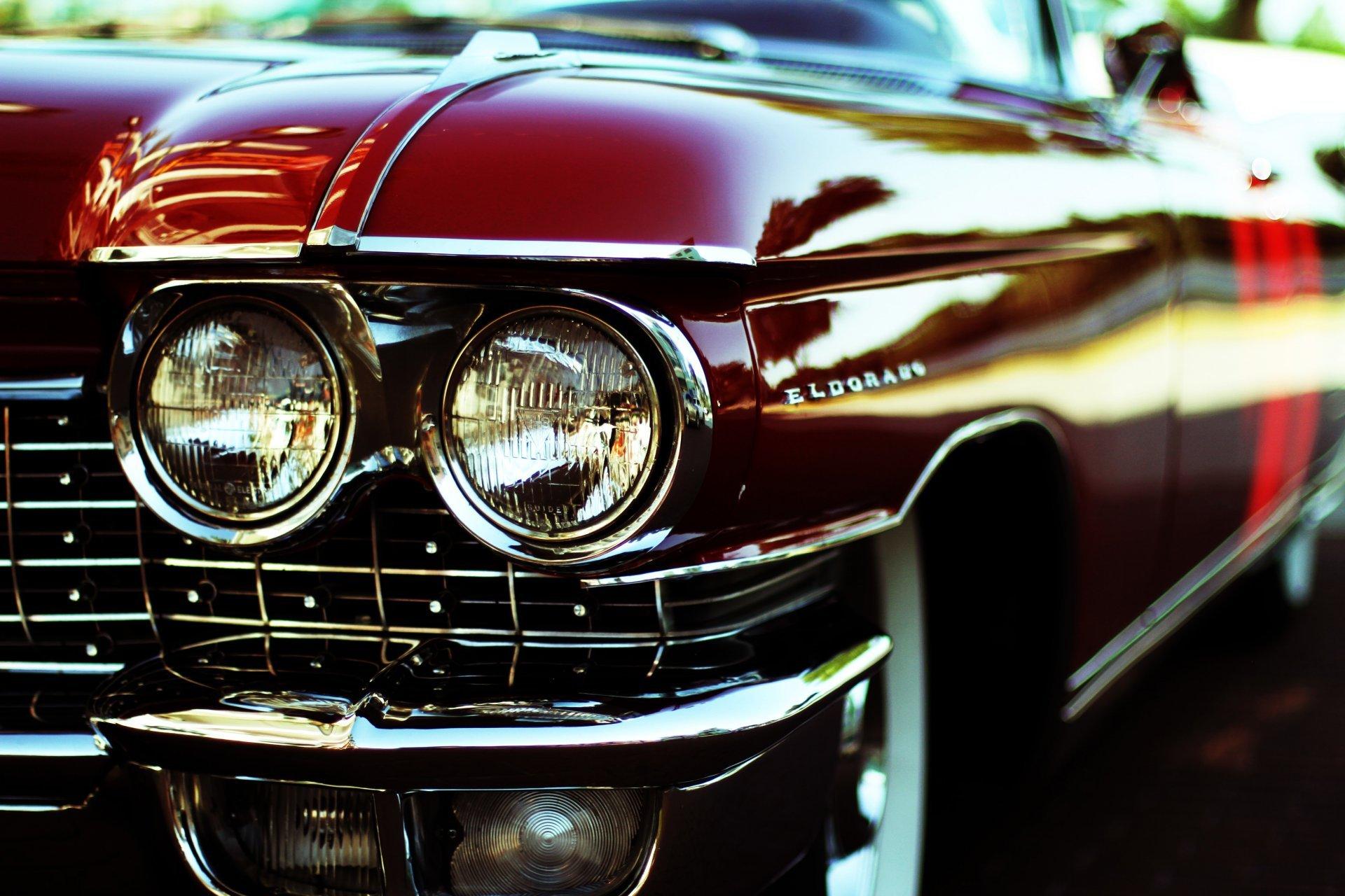 Old School Cars Wallpaper - WallpaperSafari
