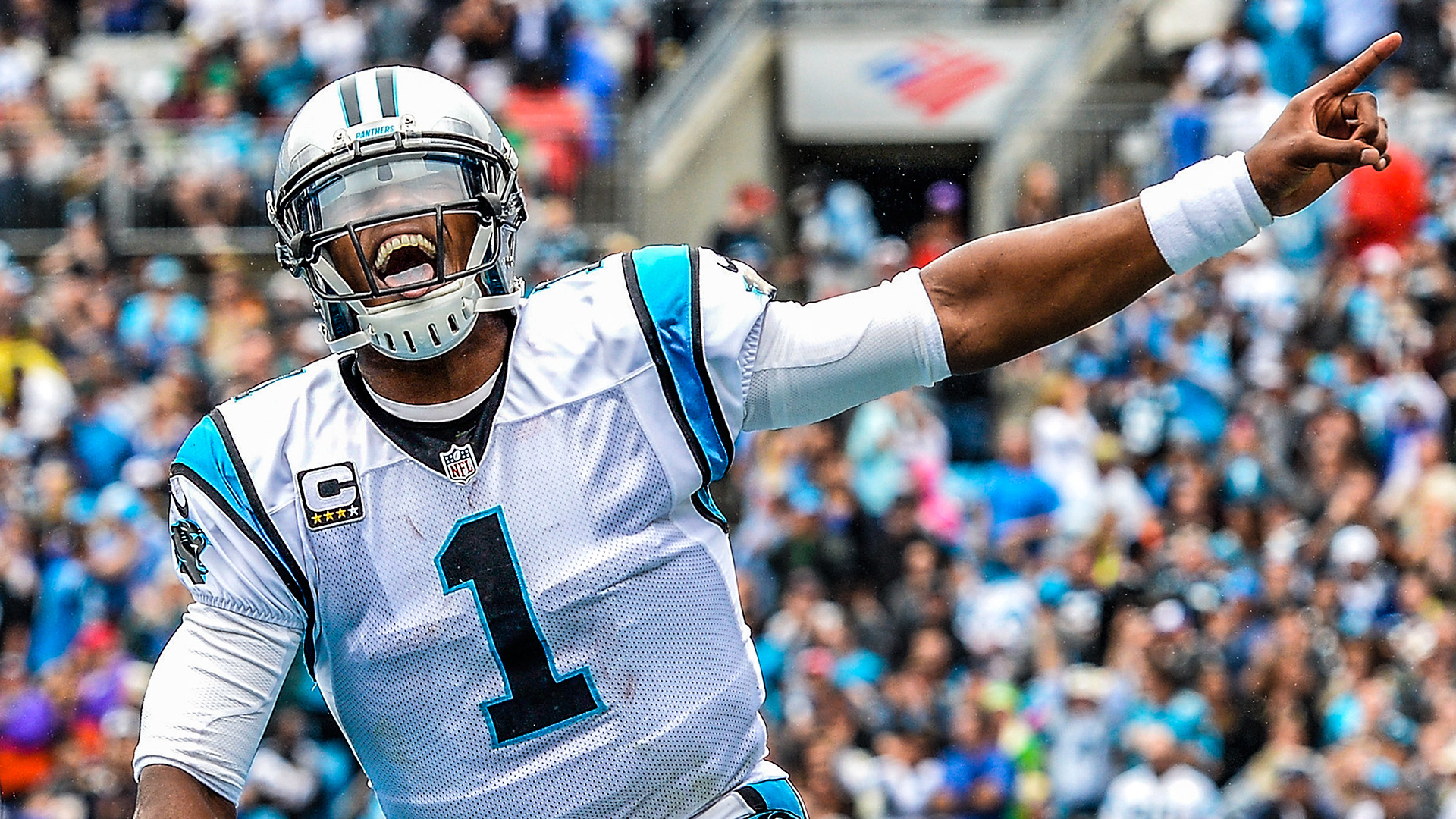 Cam Newton celebrations From dabbing to Superman Newton puts on a 1920x1080