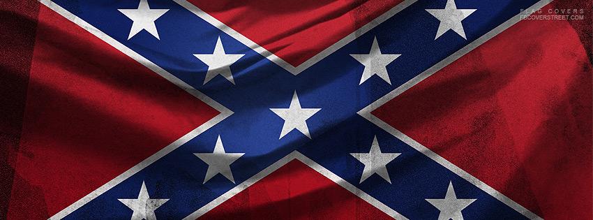 Confederate Flag Confederate Flag 850x315