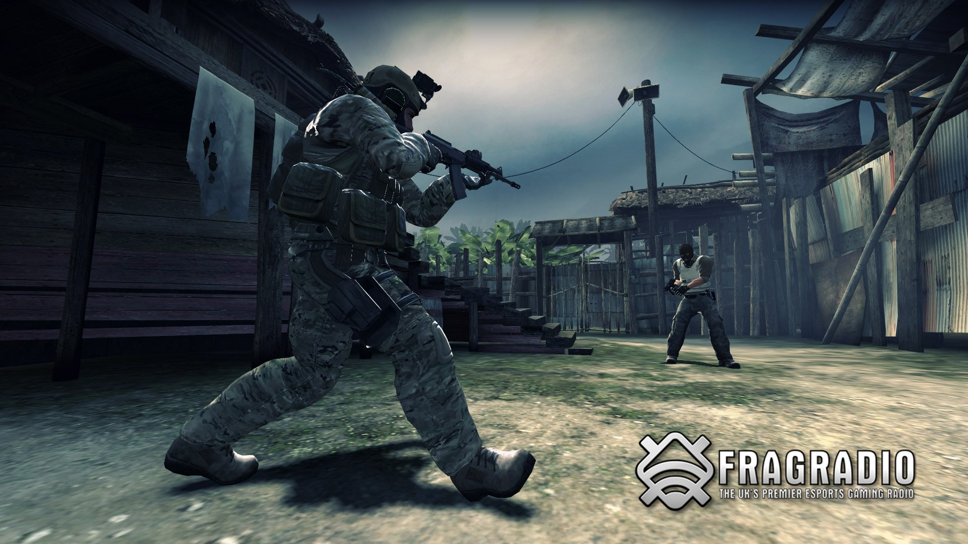 Video Game   Counter Strike Global Offensive Wallpaper 1920x1080