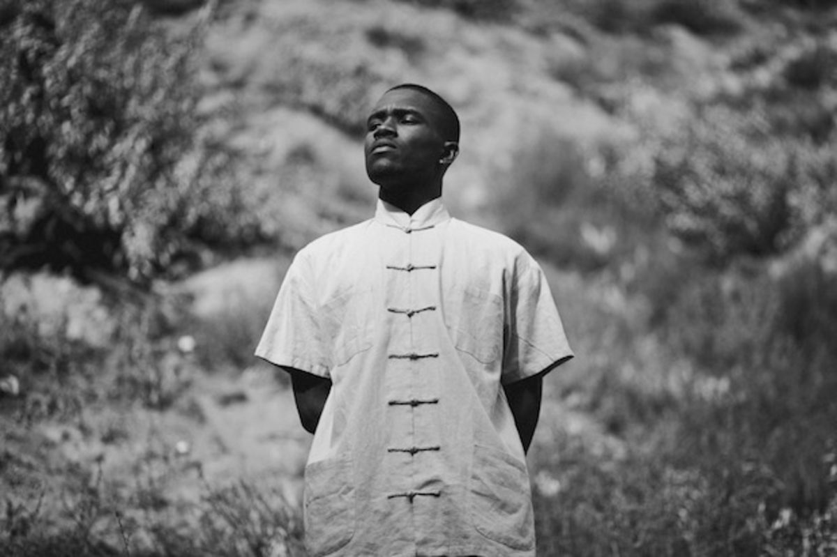 Images leaked from upcoming Frank Ocean Magazine 1200x799
