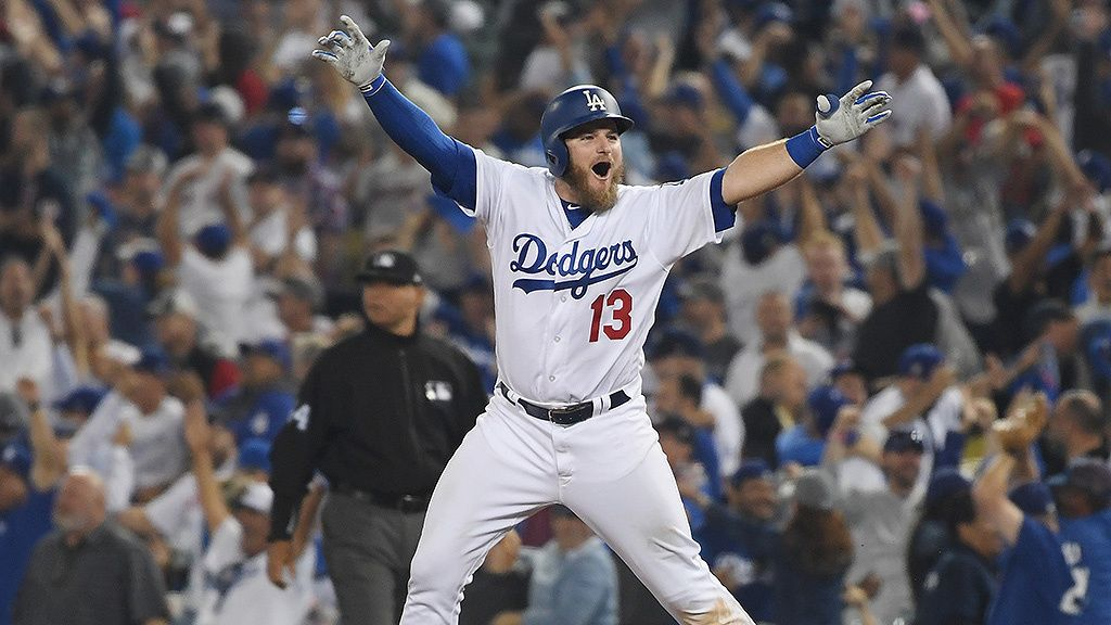 Max Muncy Hits Walk Off Homer In 18th Inning Dodgers Beat Red Sox 1024x576
