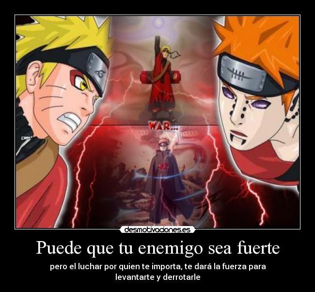 Pain Naruto Wallpaper: Naruto Vs Pain Wallpaper