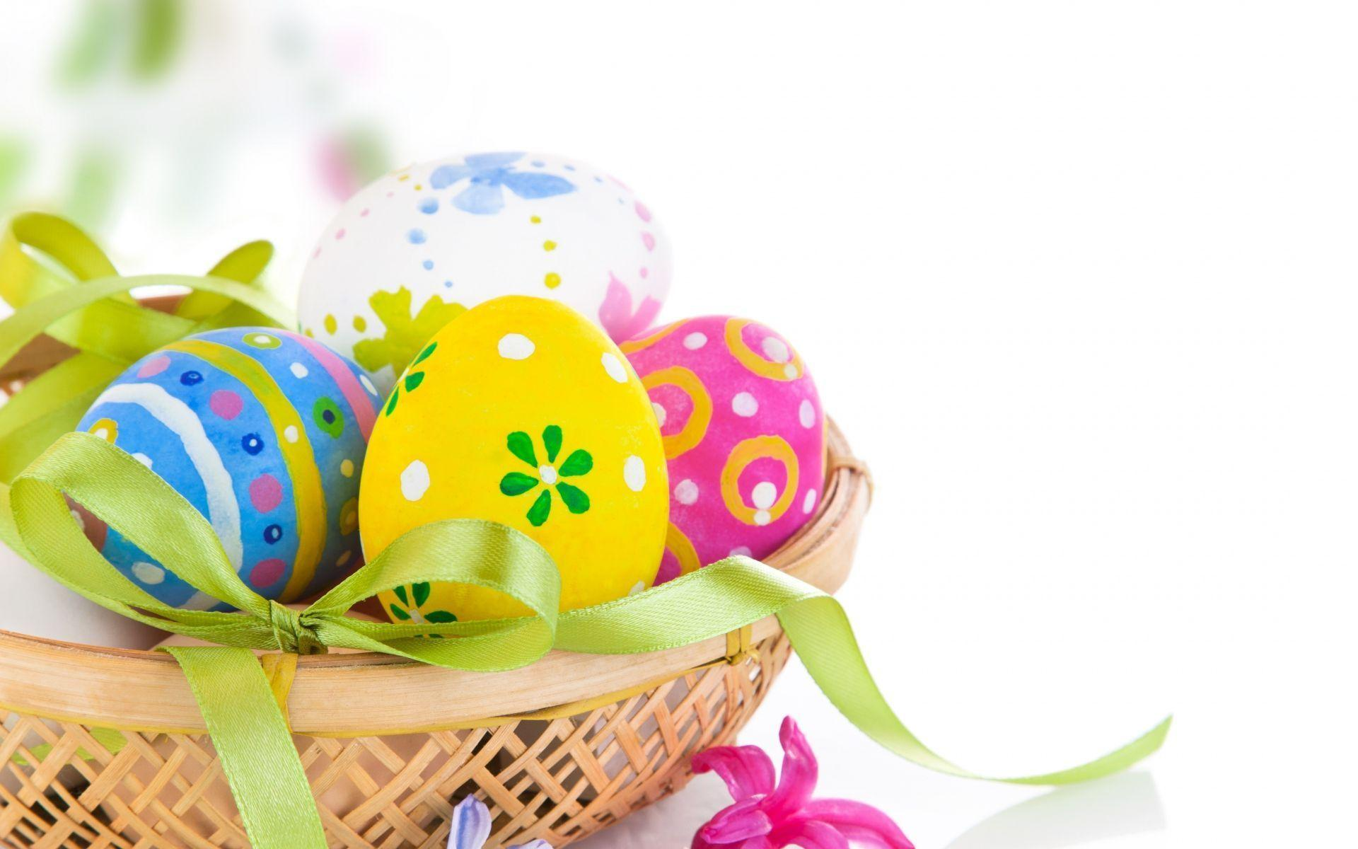 Easter Egg Wallpapers Desktop 1920x1200