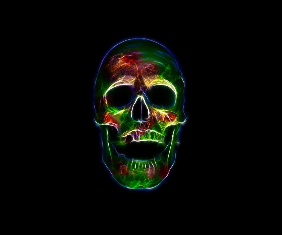 Skull Wallpaper For Android