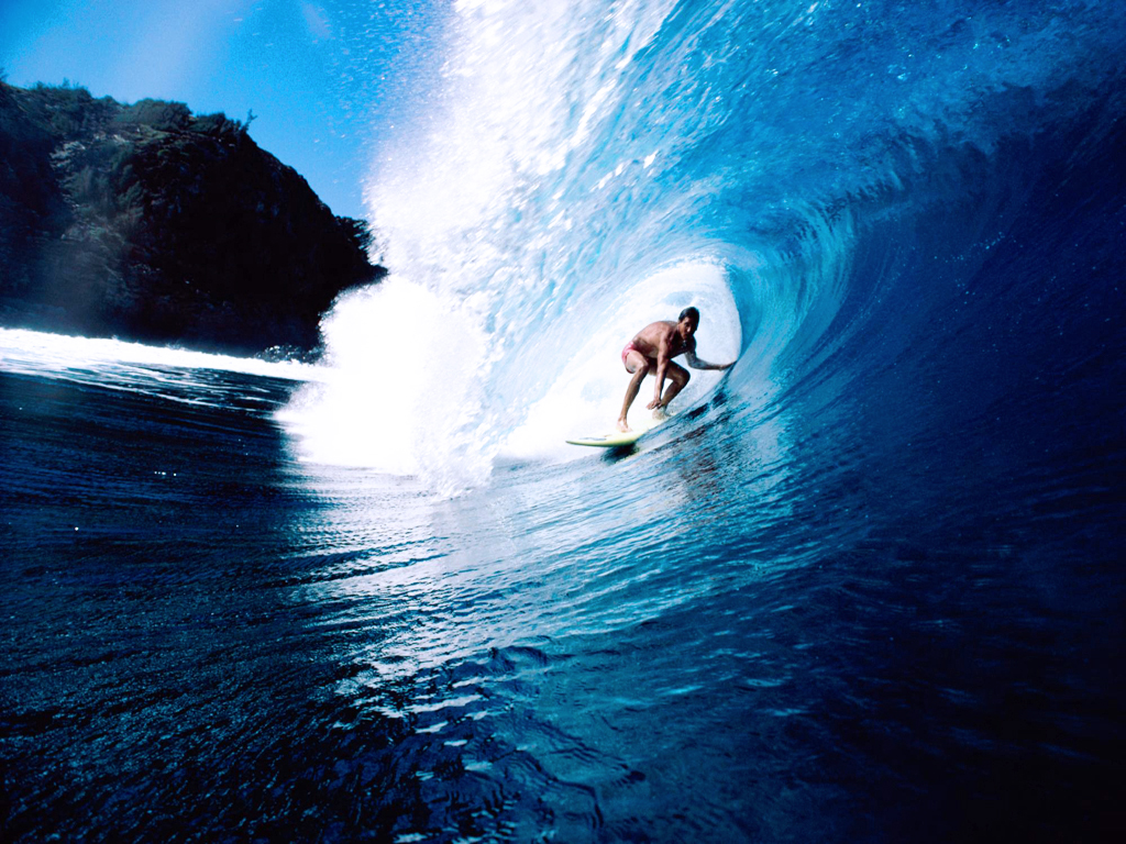 surfing wallpaper and save it These are the 100 best surfing 1024x768