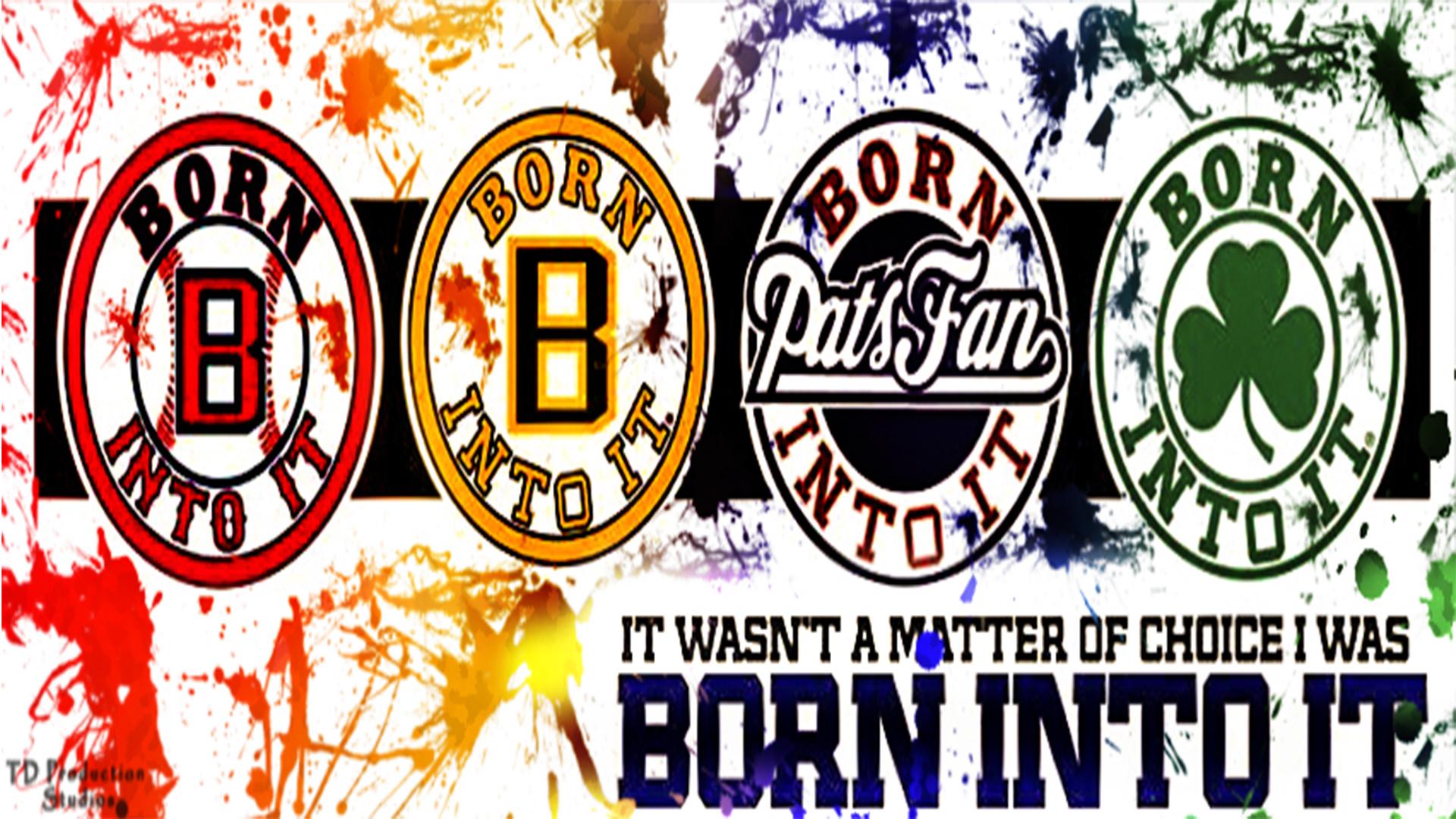 Boston Sports Teams Wallpaper 1920x1080