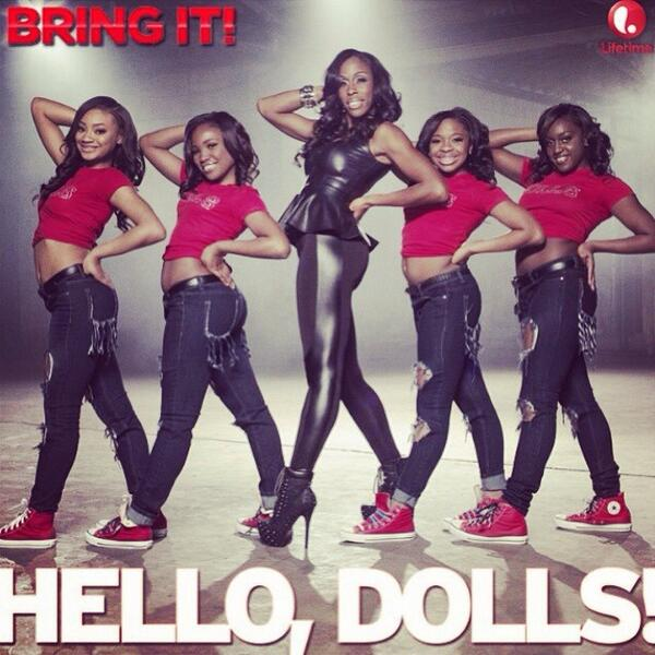 Oops imCUTE Dont forget to watch the DANCING DOLLS of Jackson MS 600x600