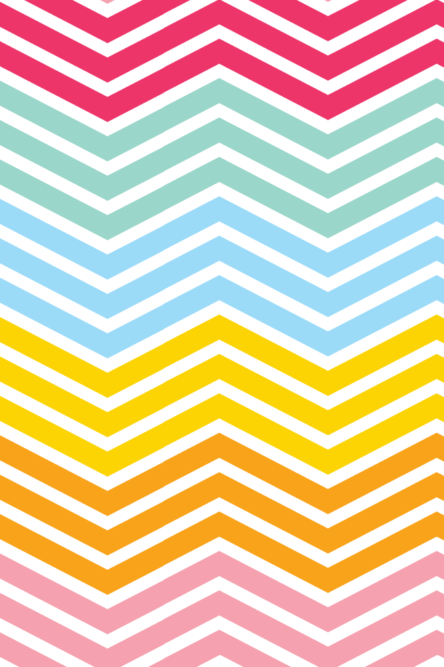 Wonderful Iphone Wallpapers Iphone Backgrounds Pattern Art Mint Chevron 640x960