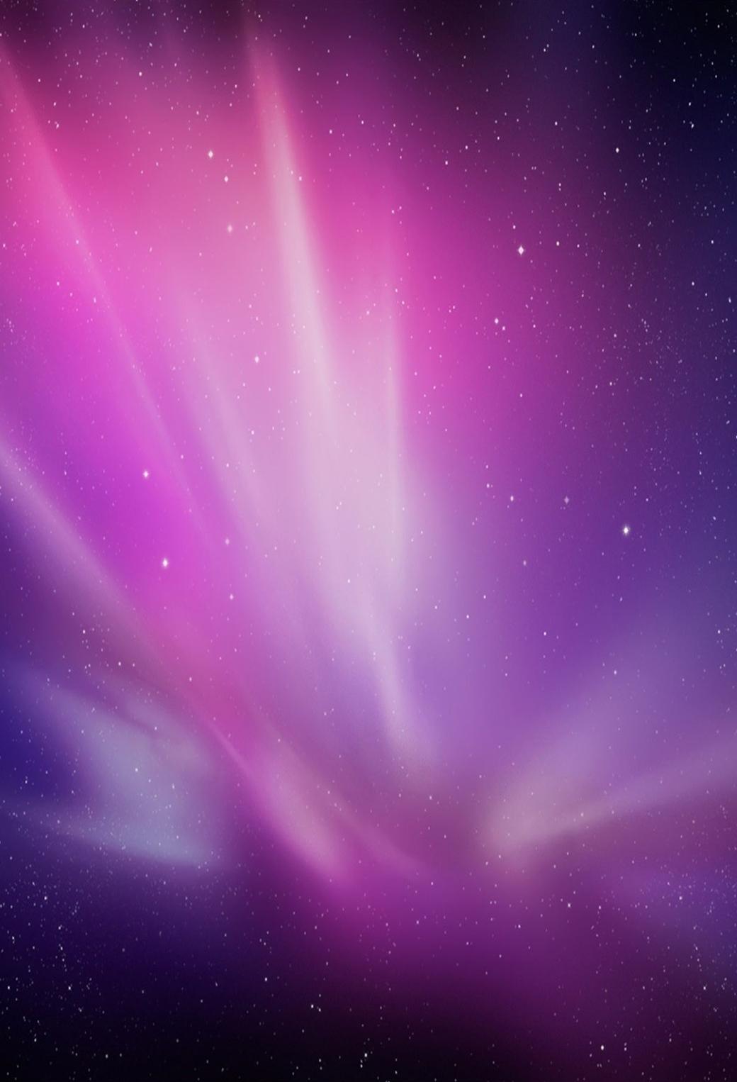 De 30 mooiste iOS 7 parallax wallpapers voor iPhone - iPhone 5
