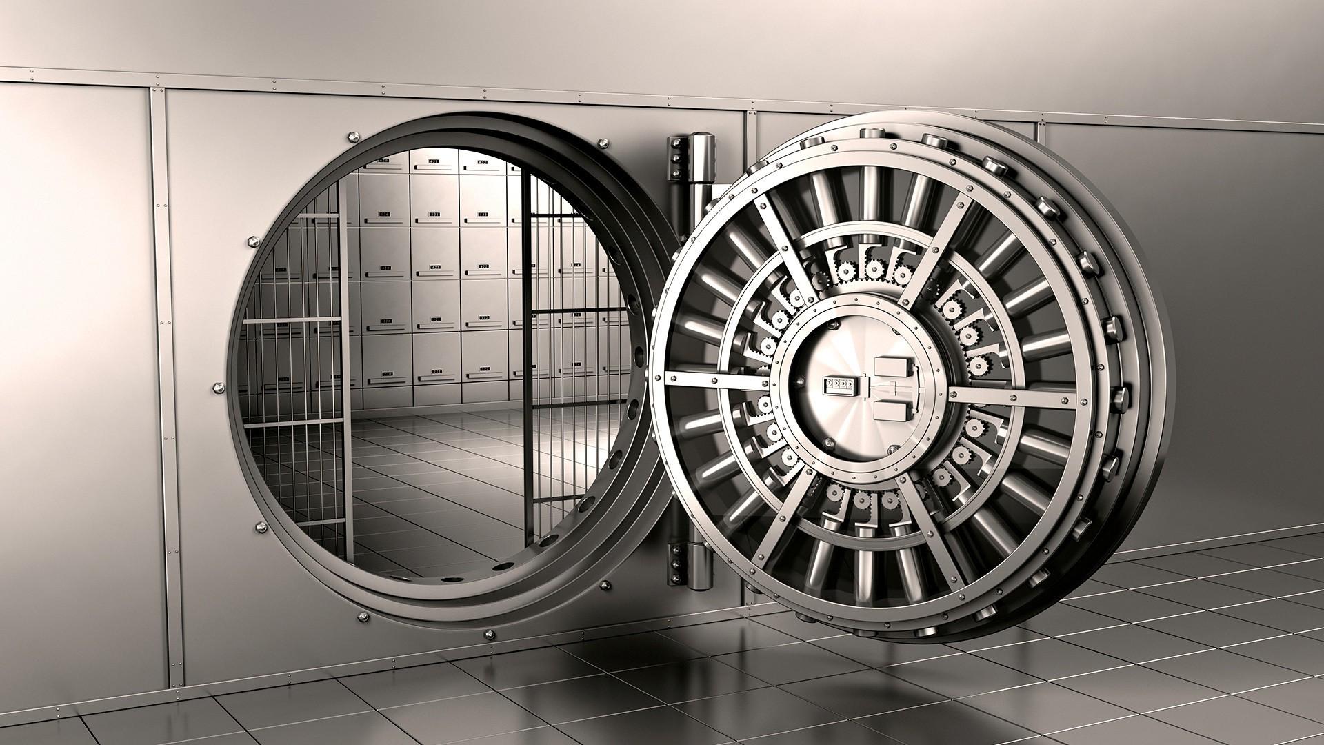 Bank Vault HD Wallpaper Background Image 1920x1080 ID950625 1920x1080