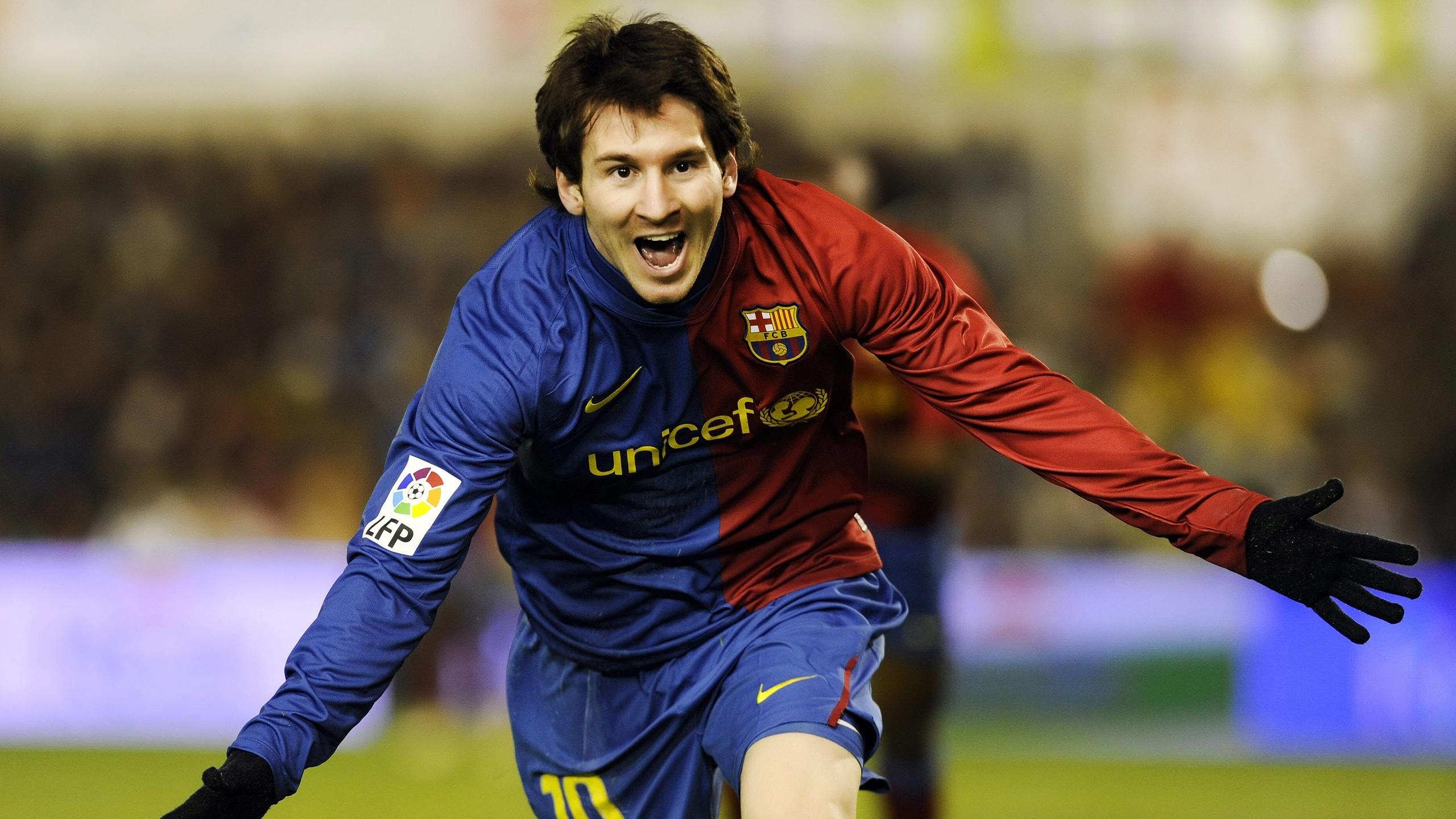 Lionel Messi Barcelona   2560x1440   1083610 2560x1440