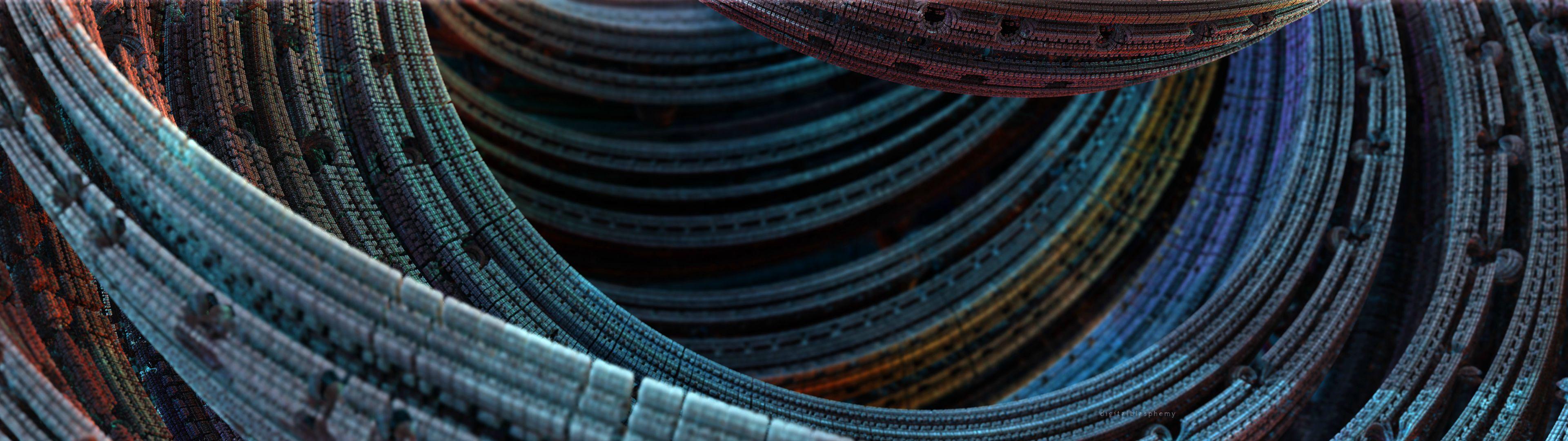 Dual Screen 1080p Wallpapers - Album on Imgur