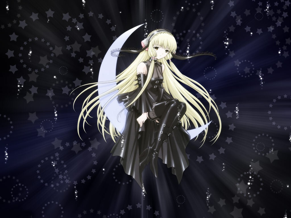 Free Download Dark Anime Wallpaper 8867 Hd Wallpapers In