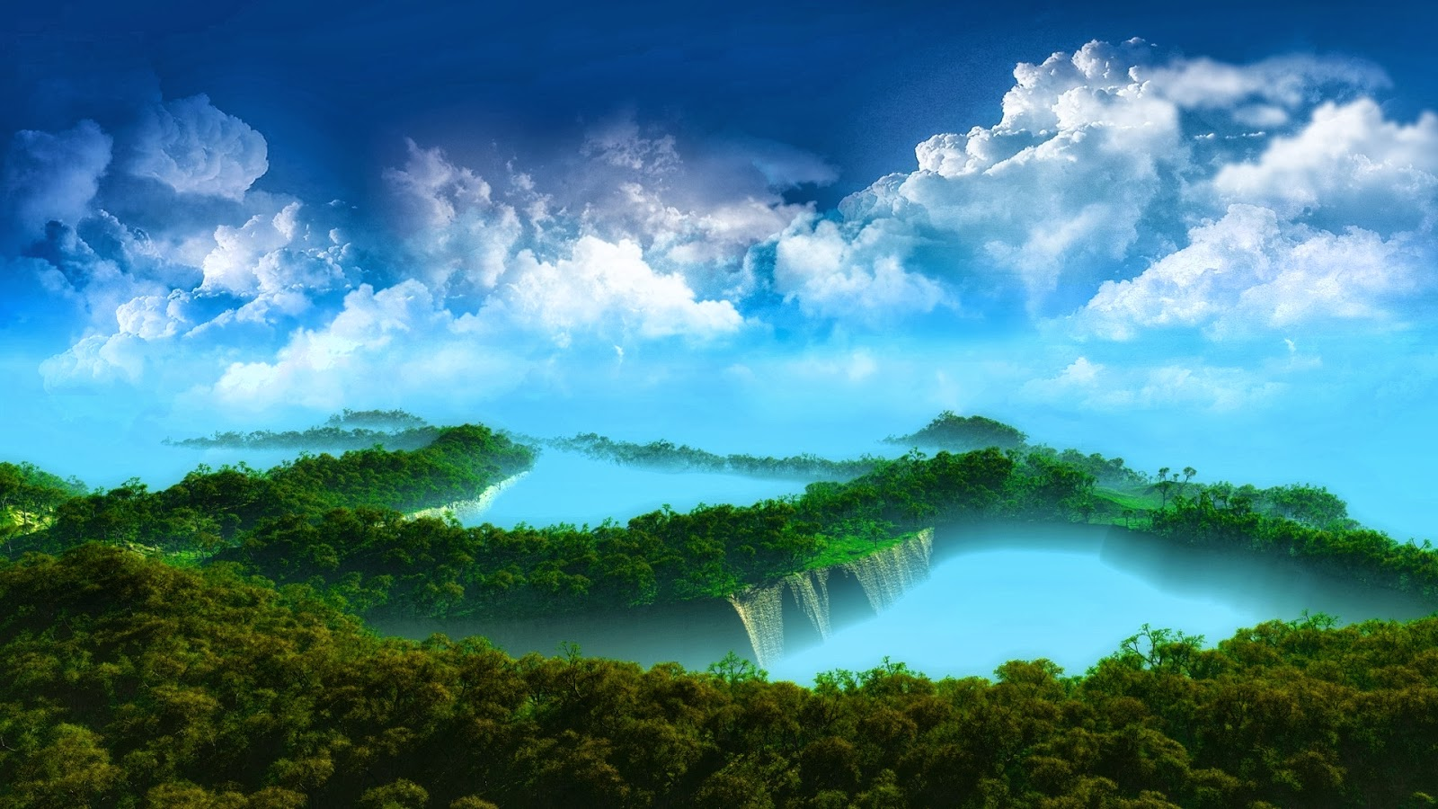 Full HD Size Nature Wallpapers Downloads Full HD High Res Nature 1600x900