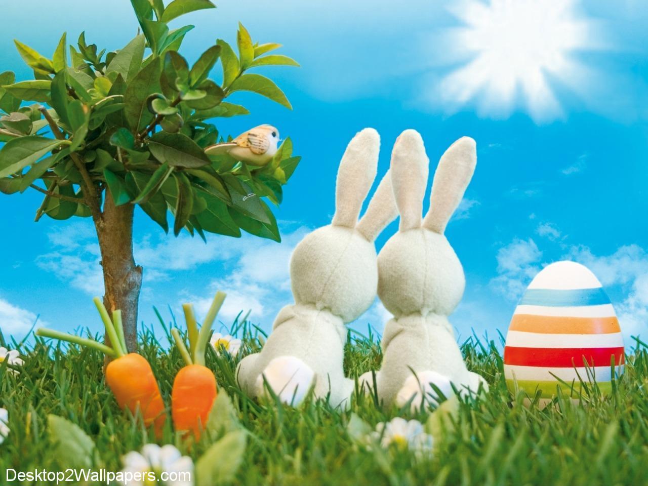 Free Easter Wallpaper - WallpaperSafari