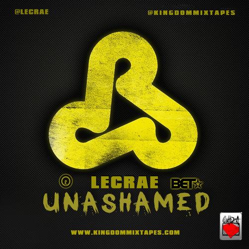 DJ SpinOff Presents Lecrae Unashamed 2011 500x500
