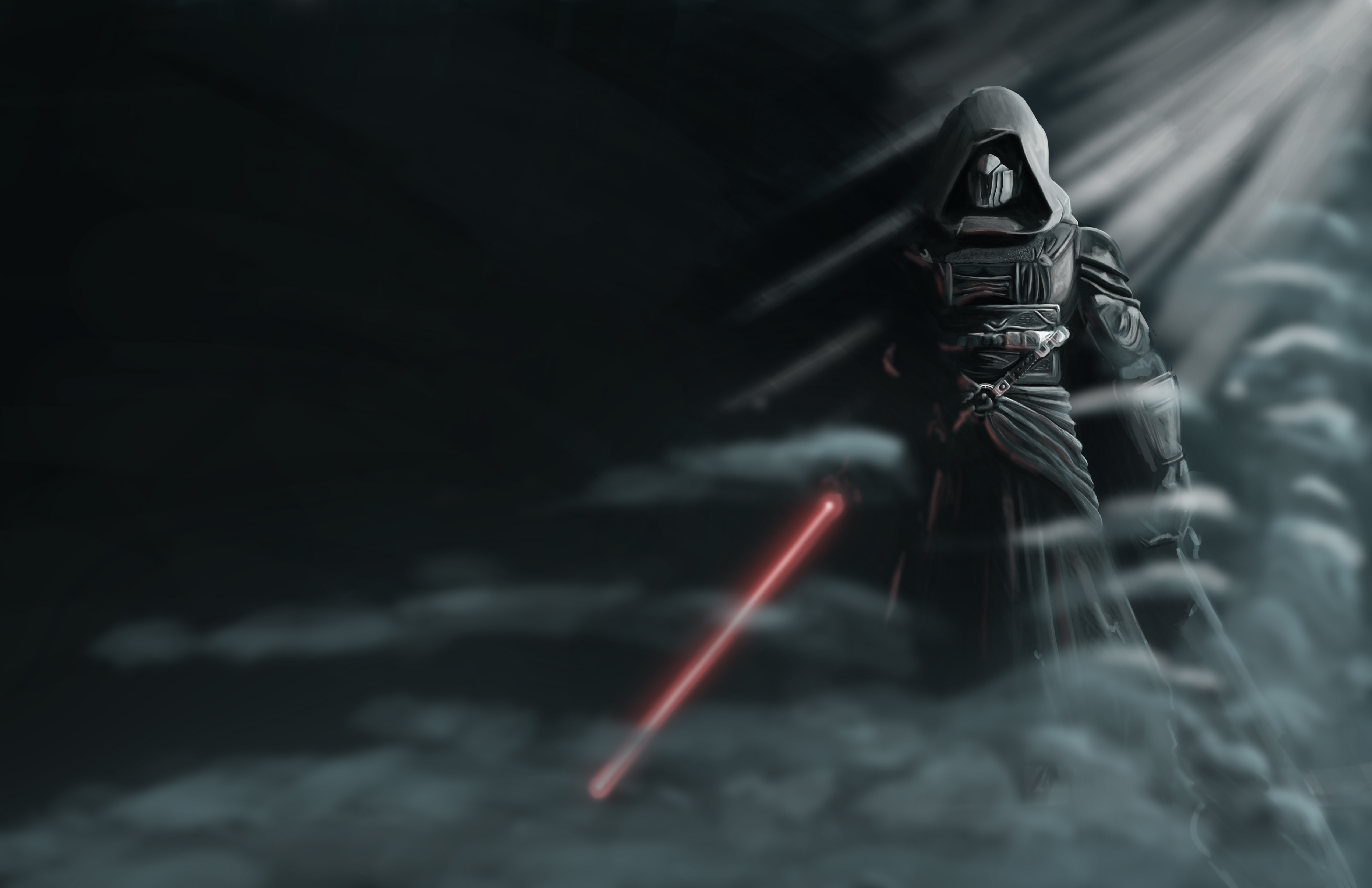 Star wars star wars sith lightsaber wallpaper   ForWallpapercom 5100x3300