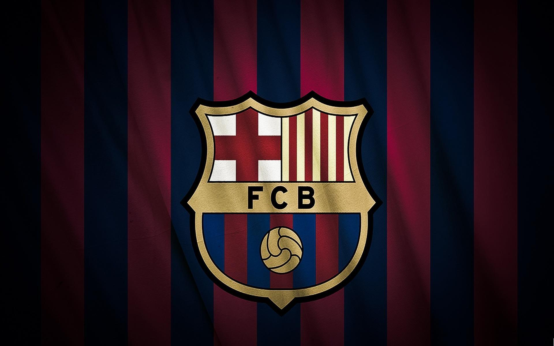 FC Barcelona Wallpapers 1920x1200