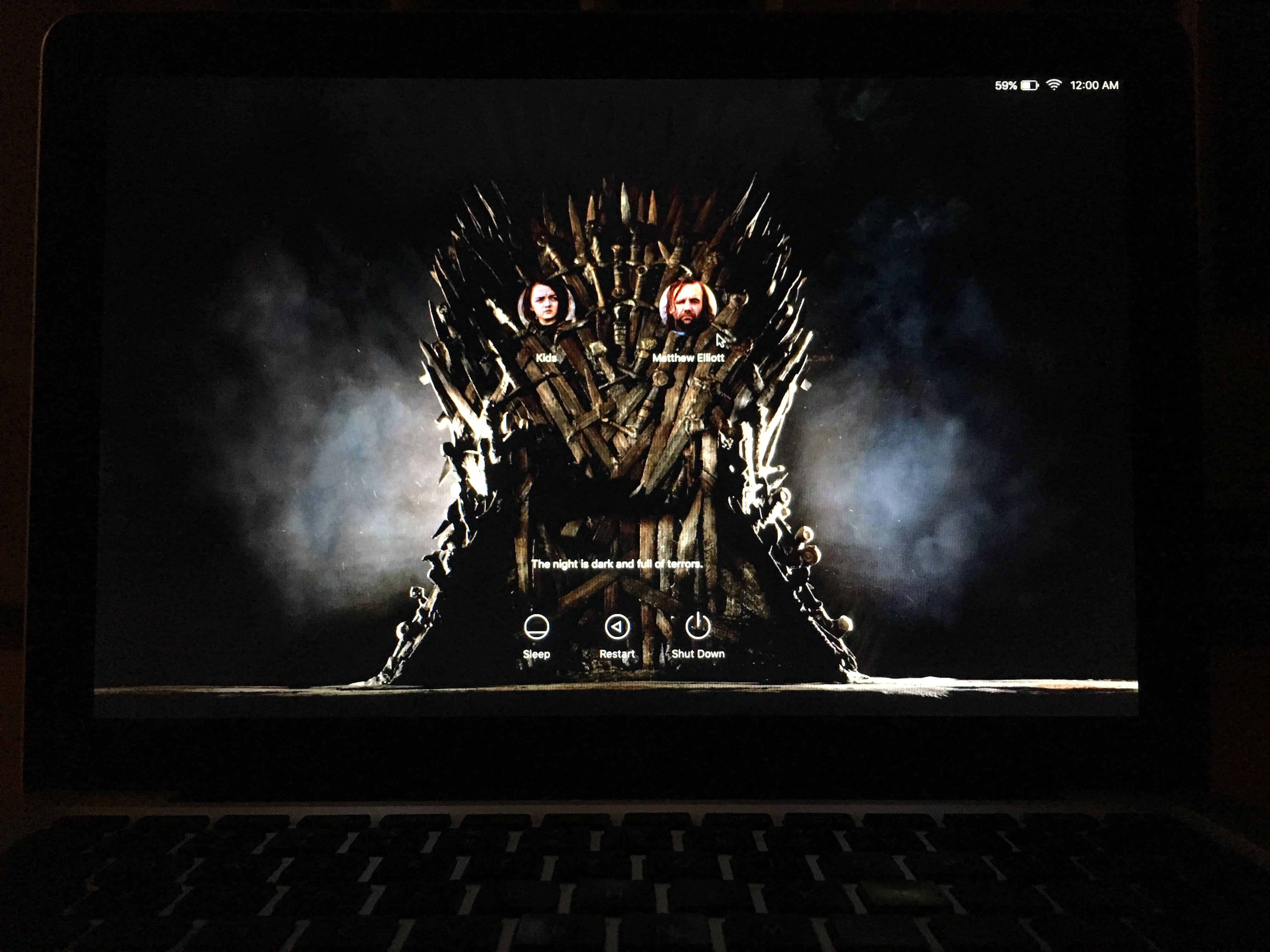 3 ways to customize your Macs lock screen   CNET 4032x3024