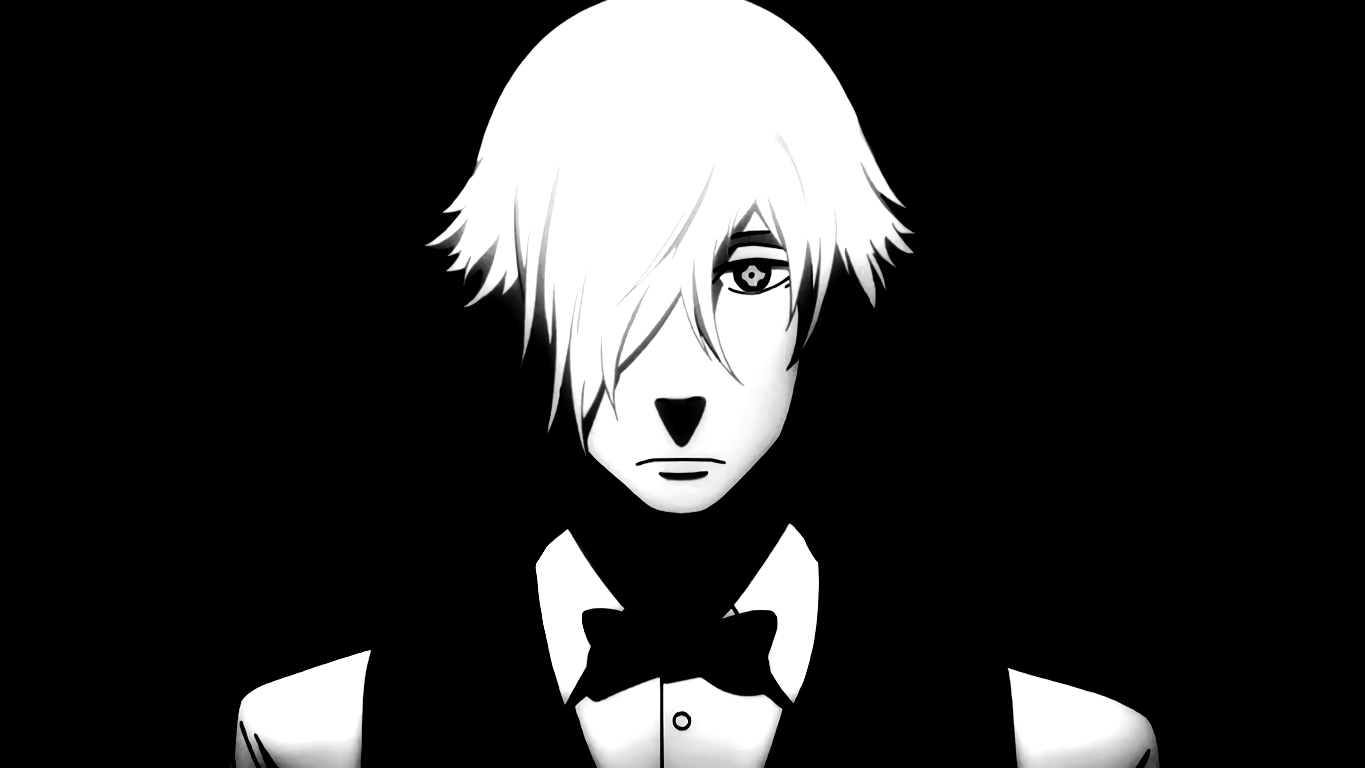 Death Parade Wallpapers and Background Images   stmednet 1365x768
