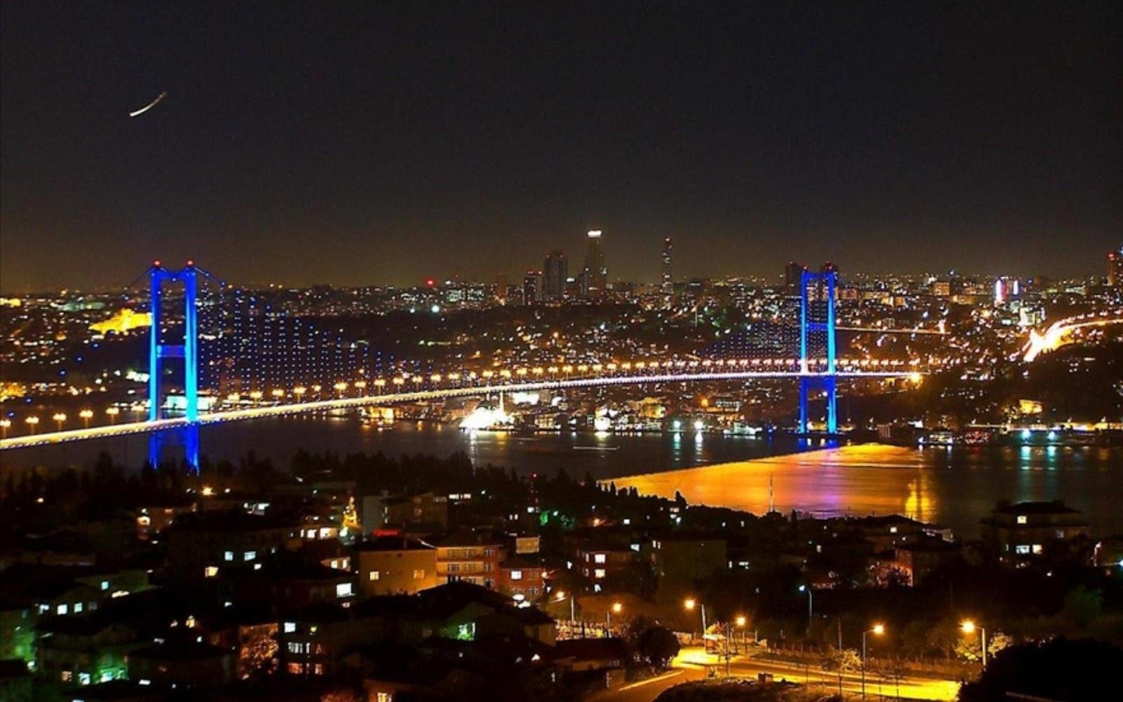 HD Wallpapers Desktop Turkey Country HD DeskTop Wallpapers 1600x1000