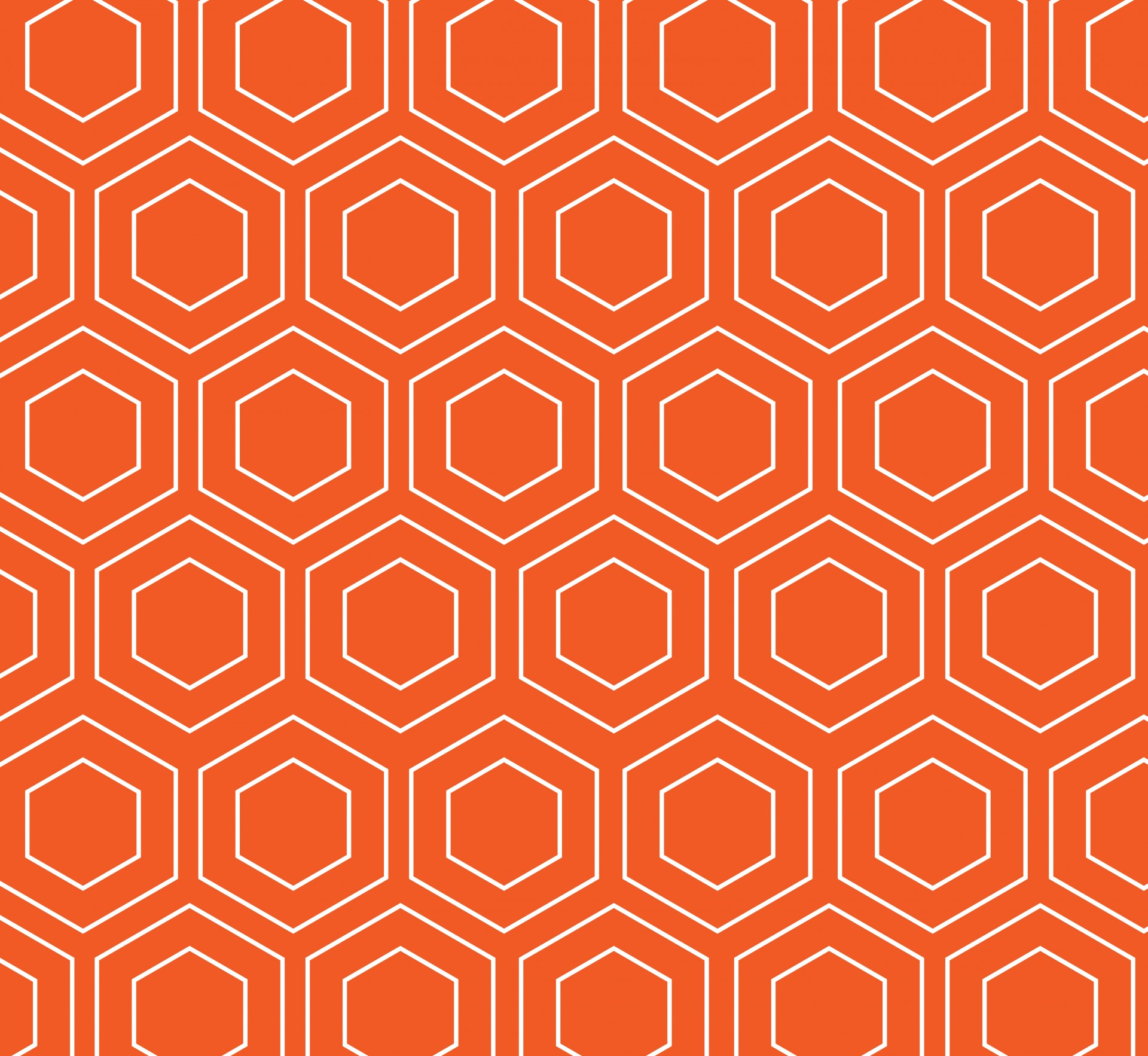 Geometric Wallpaper Pattern Orange Stock Photo   Public Domain 1920x1766