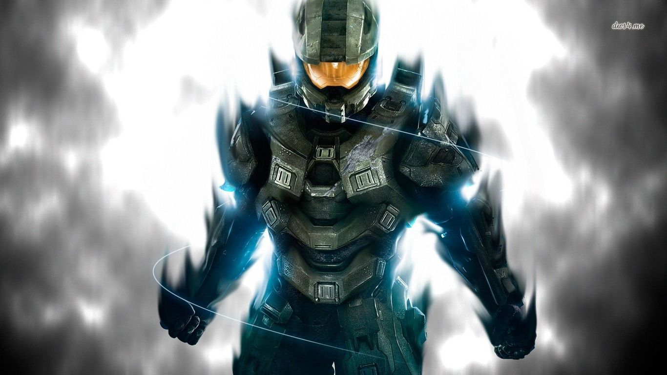 Halo 4 Master Chief Wallpaper - WallpaperSafari