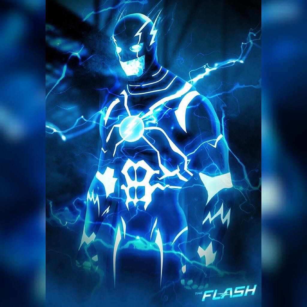 Cant wait for Flash season 2 Artwork by bosslogix flash zoom 1024x1024