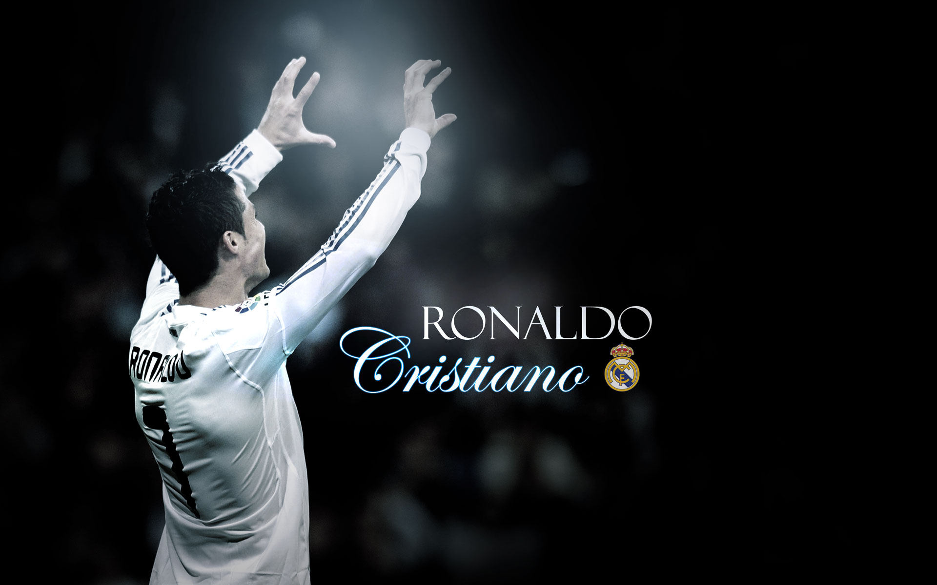 Cristiano Ronaldo Wallpaper 2016 CR7 Photos Real Madrid Ronaldo 2016 1920x1200