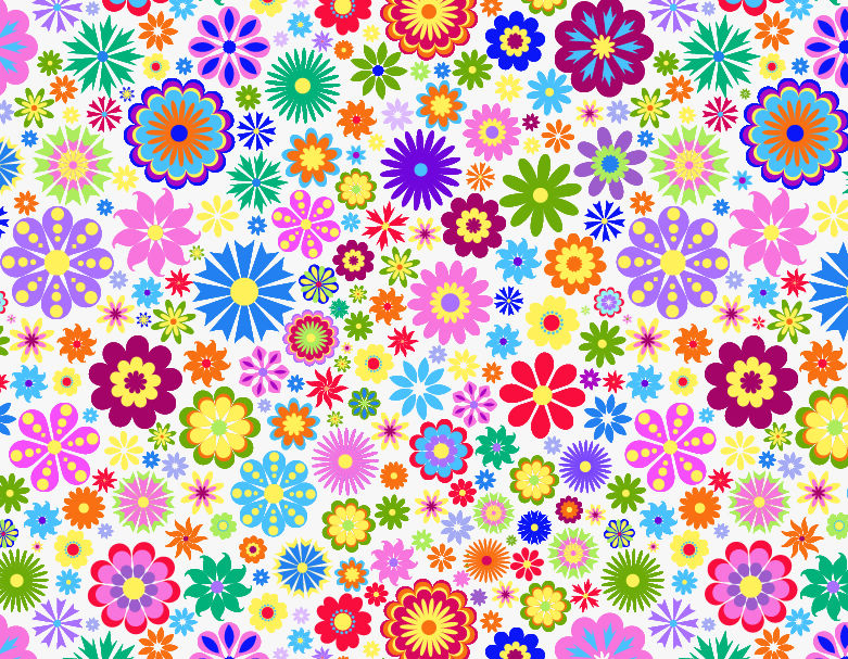 flower power tv wallpaper - photo #17