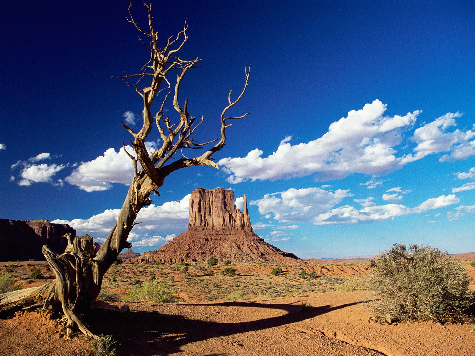 Monument Valley Arizona Wallpapers HD Wallpapers 1600x1200