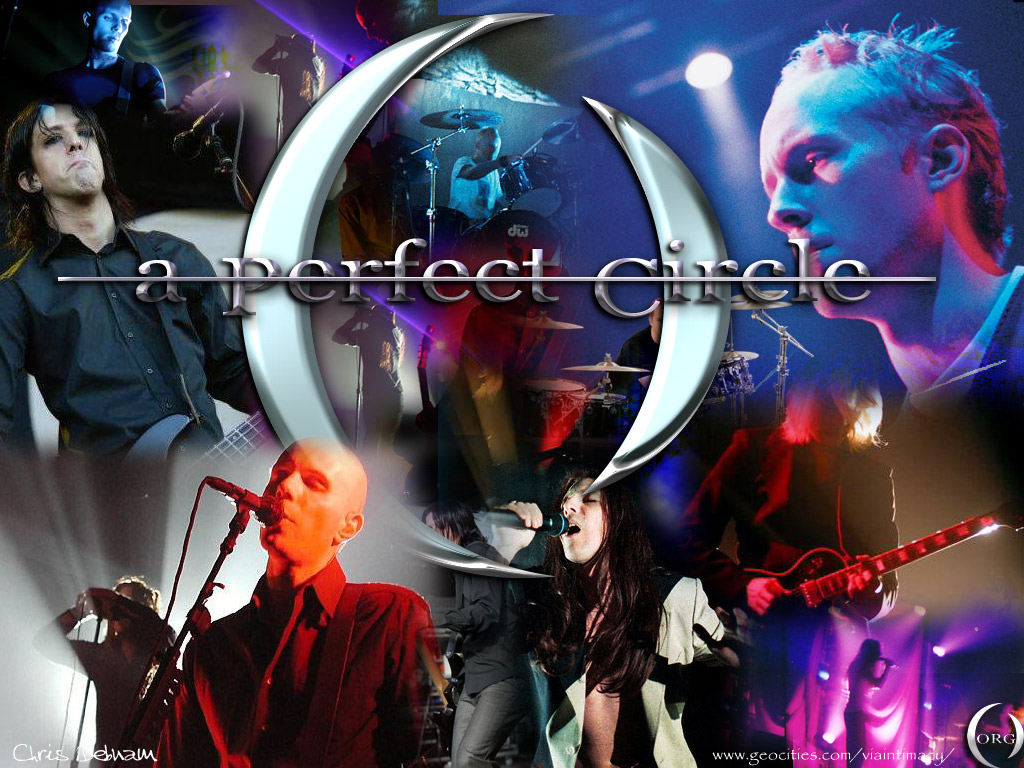 Download A Perfect Circle wallpaper A perfect circle 6 1024x768