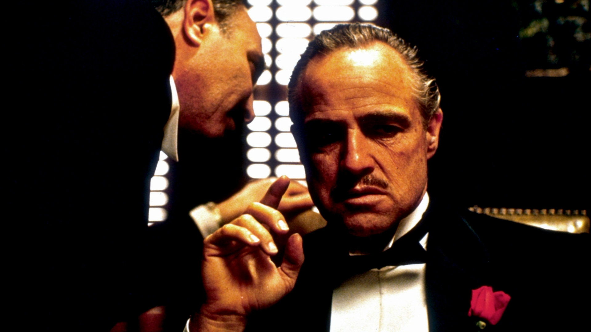 1920x1080 Don Vito Corleone Wallpaper Download 1920x1080