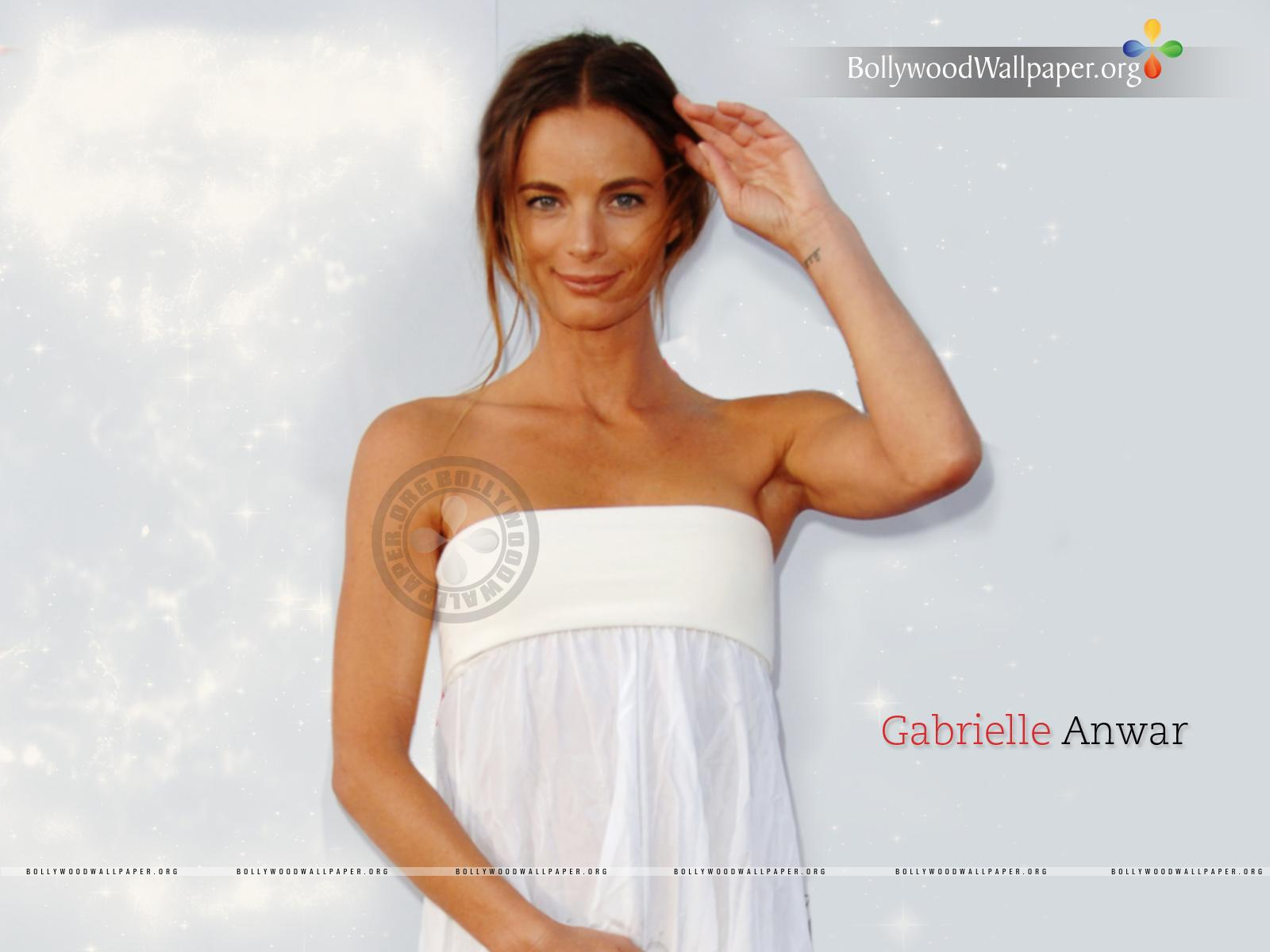 Gabrielle Anwar   The Tudors Cast Wallpaper 29861115 1600x1200