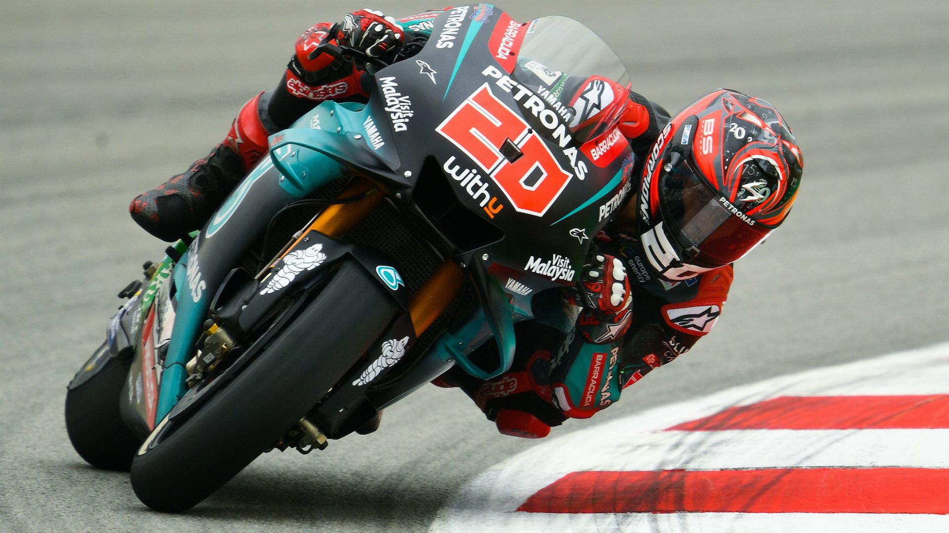 Quartararo makes fast start in Catalunya 1920x1080