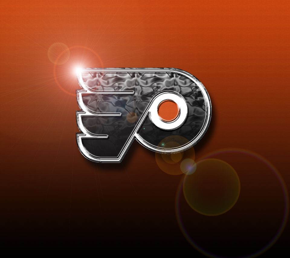 Flyers Logo Wallpaper Philadelphia flyers hockey 960x854