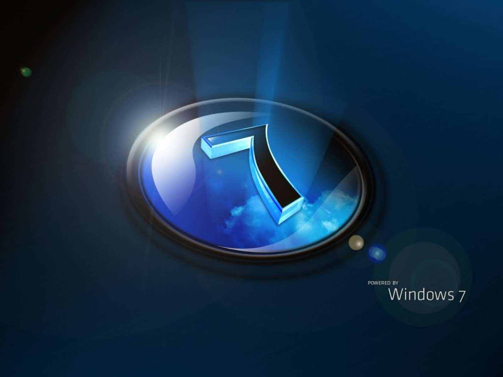 animation hd wallpaper Windows 7 Animated Wallpaper 1600x1200